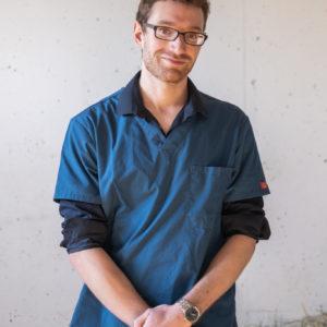 Dr Simon Dauchot