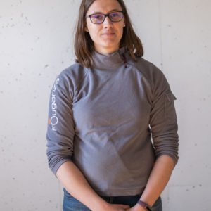 Dr Léa Ansart